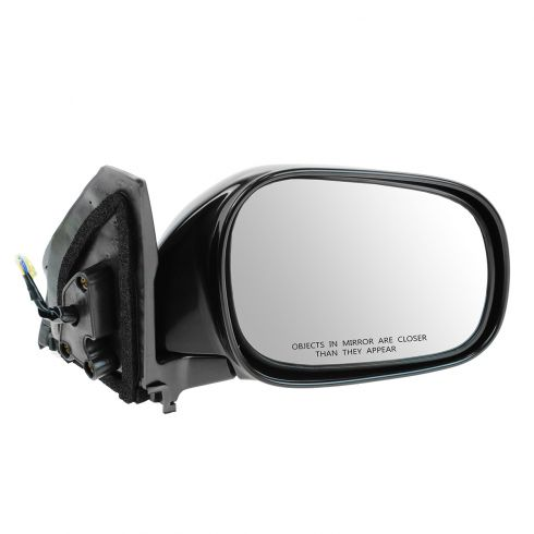 99-05 Suzuki Grand Vitara;  01-06 XL-7 Power PTM Mirror RH