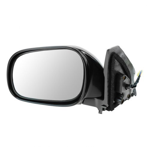 99-05 Suzuki Grand Vitara;  01-06 XL-7 Power PTM Mirror LH