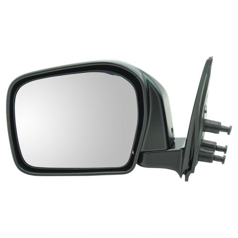Mirror Manual for Models with Off Road Package Driver Side