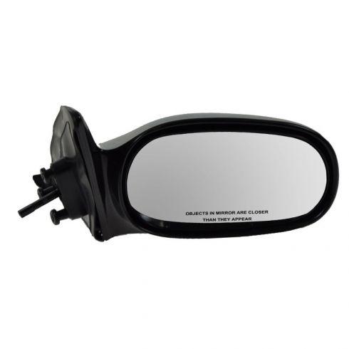Mirror MANUAL REMOTE Passenger Side