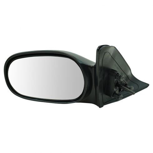 Mirror MANUAL REMOTE Driver Side