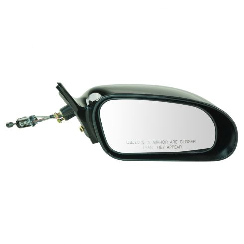 1995-00 Chrysler Sebring Coupe, Dodge Avenger Cable Rem Non Fldg Mirror RH