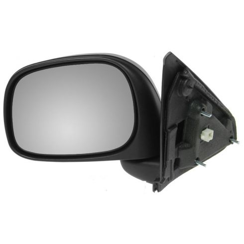 Dodge Truck Power Heated Mirror Folding LH