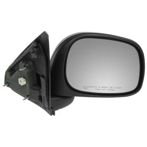 2002-04 Dodge Pickup Heated Power Mirror RH