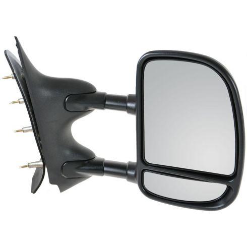 02-09 Econoline Manual Mirror Folding RH