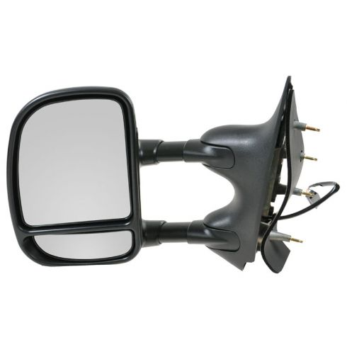 2002-08 Econoline Power Mirror Folding LH