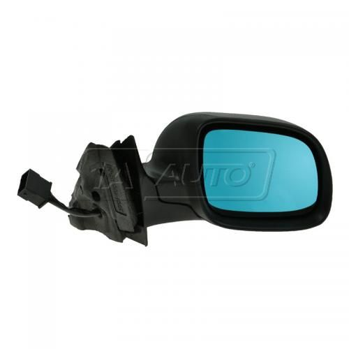Power Heated Folding Mirror RH