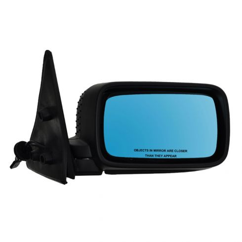 E36 Heated Pwr Folding Mirror R