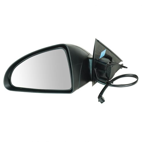 2005-08 Pontiac G6 Sedan Power Mirror Folding LH