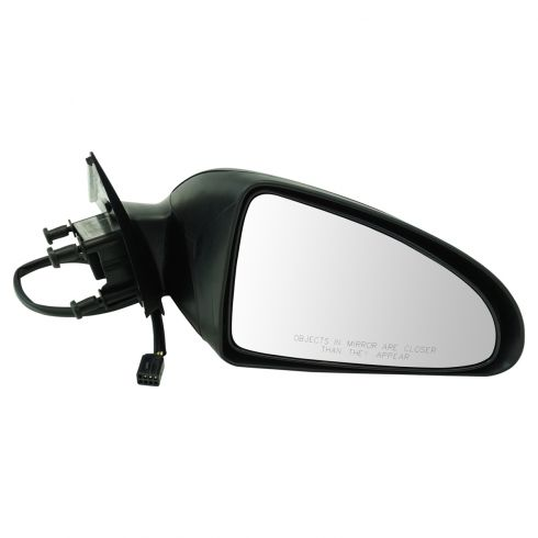 2005-08 Pontiac G6 Sedan Power Mirror Folding RH
