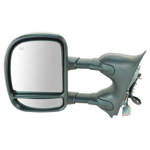 02-07 Ford SD PU Trailer Tow Pwr w/Sig Bl Mirror L