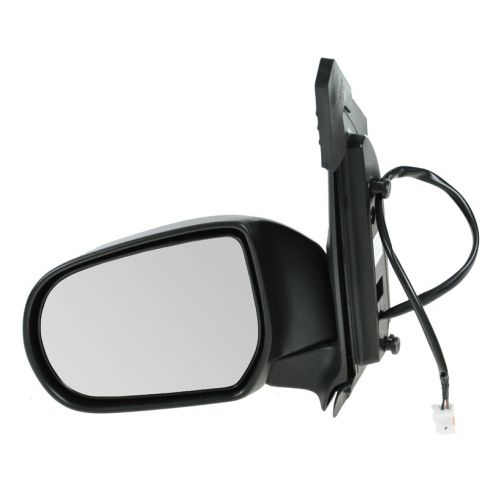 Van Power Heated Mirror LH