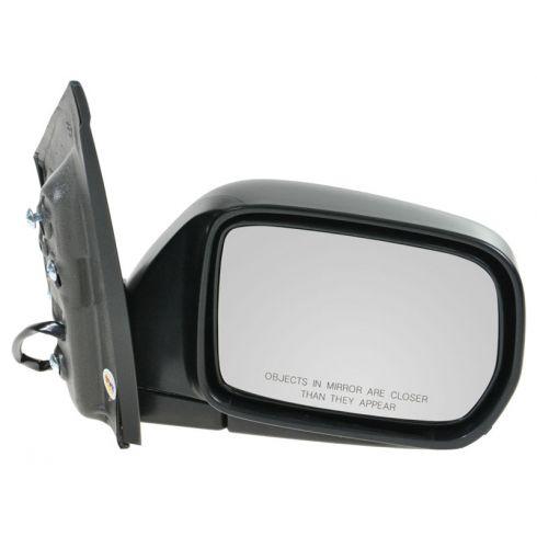1999-04 Honda Odyssey Power Mirror RH