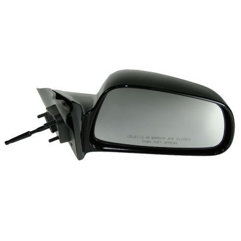 1999-03 Mitsubishi Galant Manual Remote Mirror RH