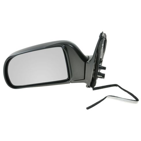 1998-03 Toyota Sienna Manual Mirror LH