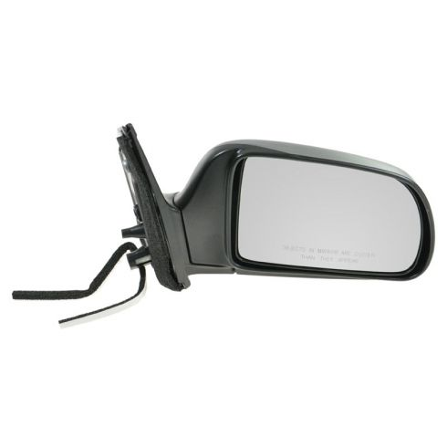 1998-03 Toyota Sienna Manual Mirror RH