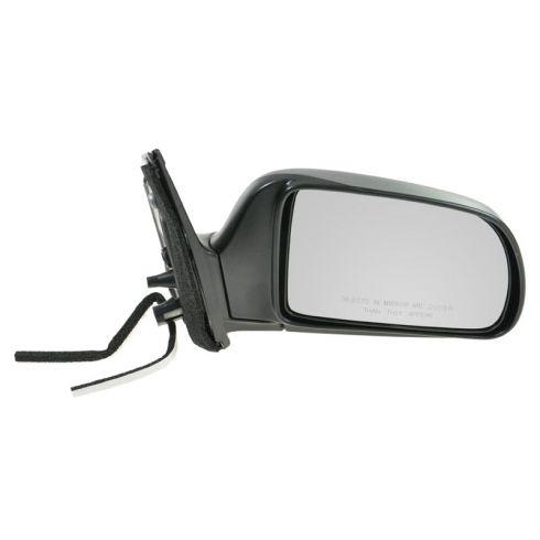 1998-03 Toyota Sienna Manual Mirror RH