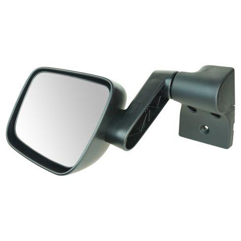 2003-06 Jeep Wrangler Mirror LH