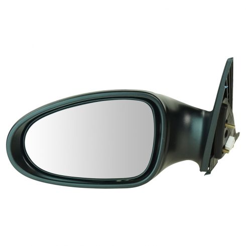 02-06 Nissan Altima Power PTM Mirror LH