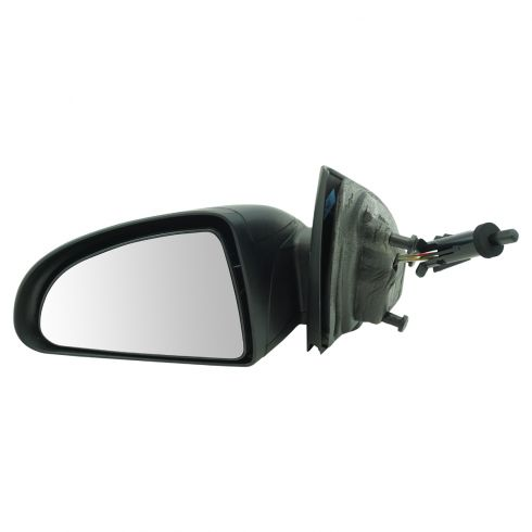 05-10 Chevy Cobalt; 07-10 Pontiac G5; 06 Pursuit 2dr Manual Remote Mirror LH