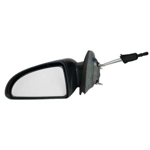 2005-07 Chevy Cobalt Mirror Manual for 4dr Sedan LH