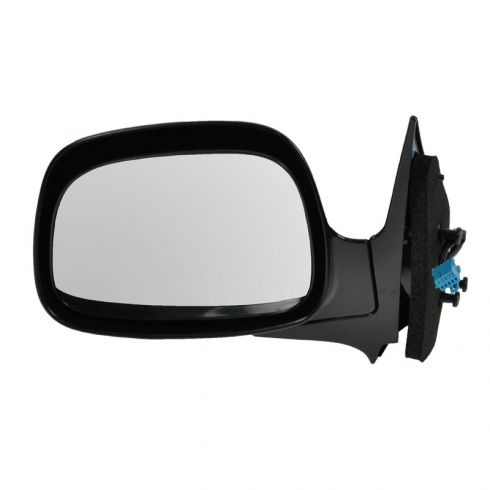 Power Heated Mirror LH (without seat memory)