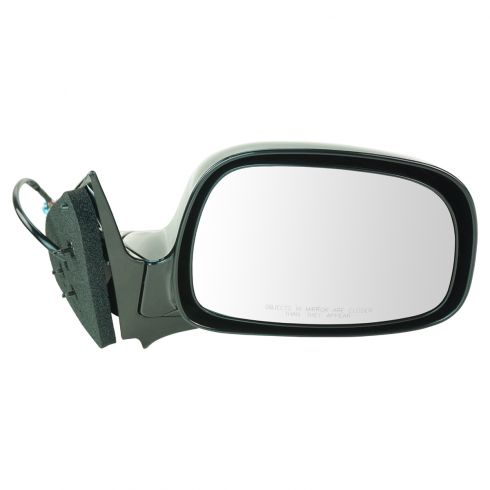 Power Heated Mirror RH (without seat memory)