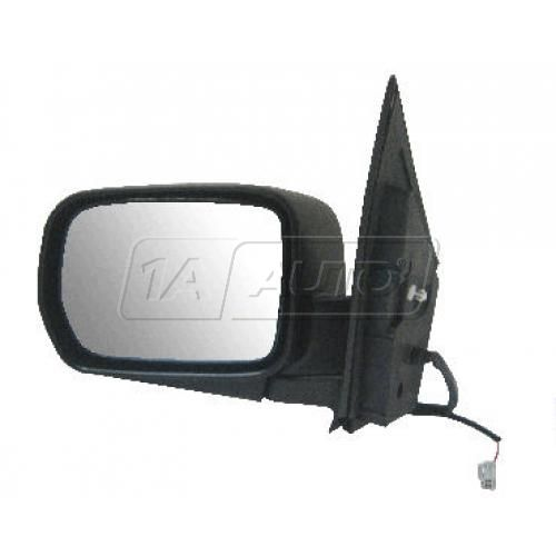 2001-06 Acura MDX Power Mirror With Heat LH