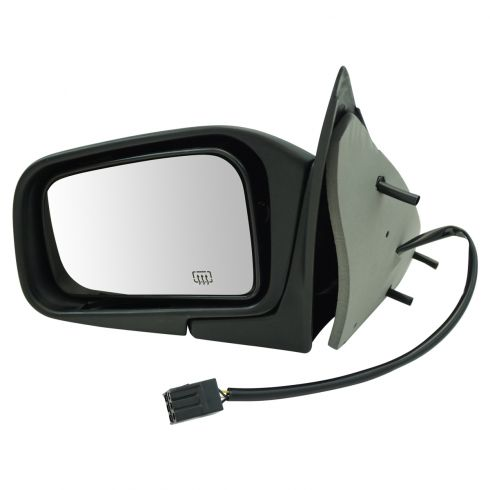 1995-96 FORD MERCURY CROWN VICTORIA MARQUIS POWER HEATED MIRROR LH