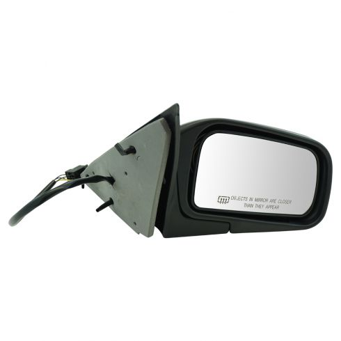 1995-96 FORD MERCURY CROWN VICTORIA MARQUIS POWER HEATED MIRROR RH