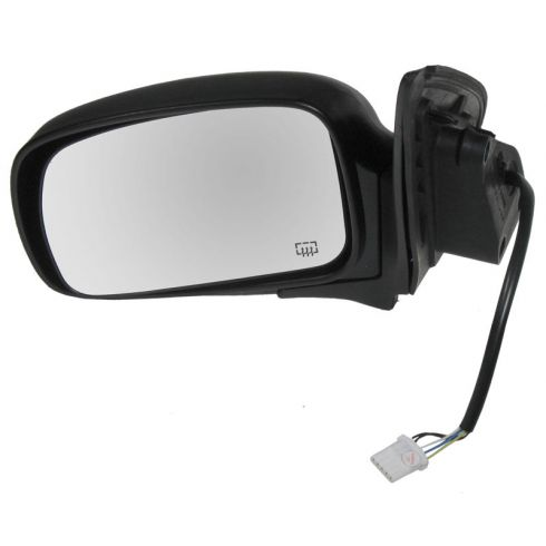 1999-02 MERCURY VILLAGER POWER MIRROR W/HEAT LH