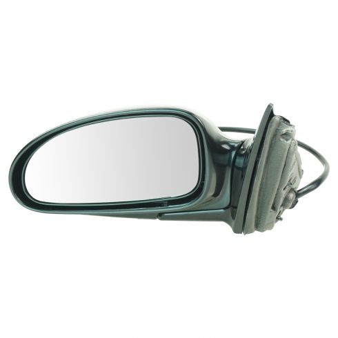 POWER MIRROR W/HEAT LH