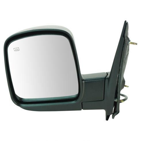 Chevy Express Power Heated Mirror LH