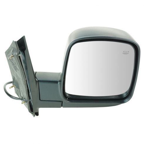 Chevy Express Power Heated Mirror RH