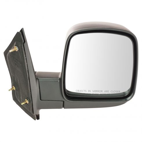 2003-07 Chevy Express Manual Mirror RH