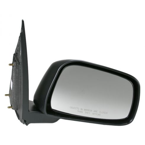 2005-07 Nissan Frontier Xterra Mirror Manual RH