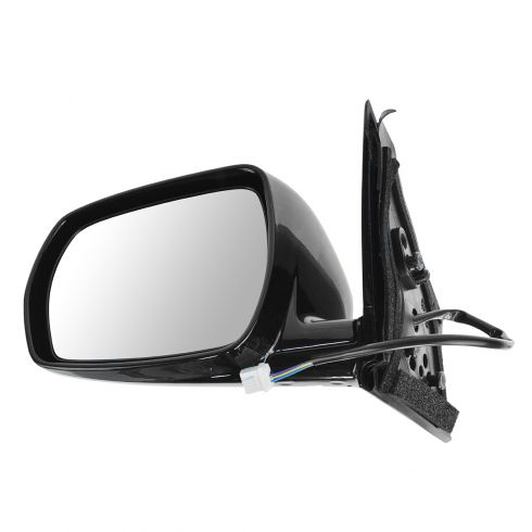 2003-04 Nissan Murano Mirror Power LH