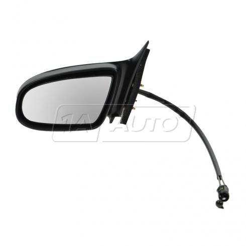 Chevy Monte Carlo Mirror Manual LH