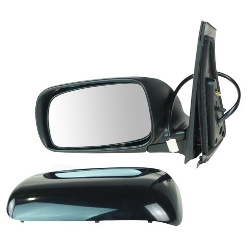 2004-07 Toyota Prius Mirror Power Heated LH
