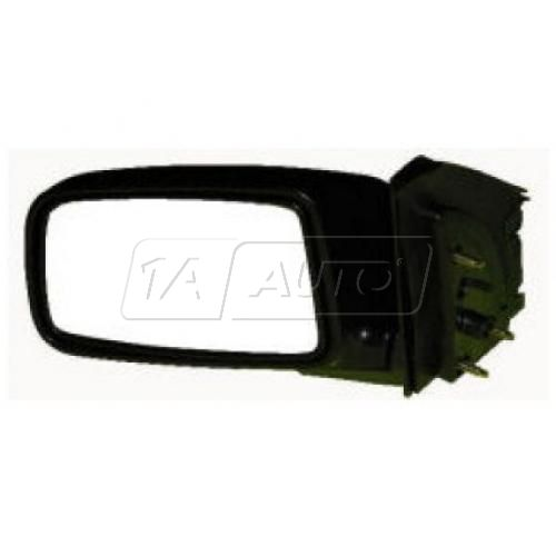 2002-06 Mitsubishi Lancer Mirror Heated Power LH