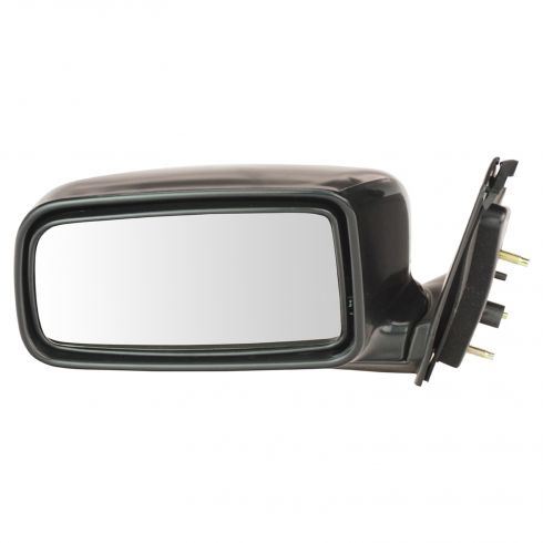2004-05 Mitsubishi Lancer Mirror Manual LH