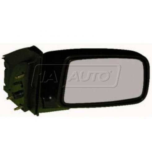 2004-05 Mitsubishi Lancer Mirror Manual RH