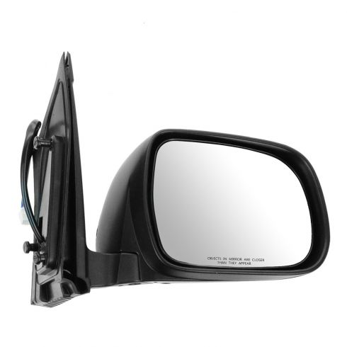 2004-06 Toyota Sienna Mirror Power Heated RH