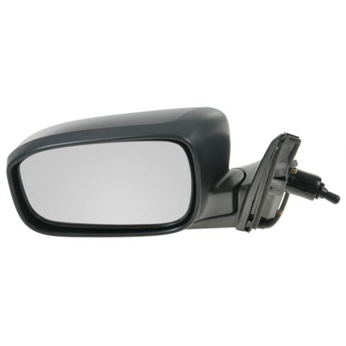 2003-07 Honda Accord Mirror Manual LH for Sedan