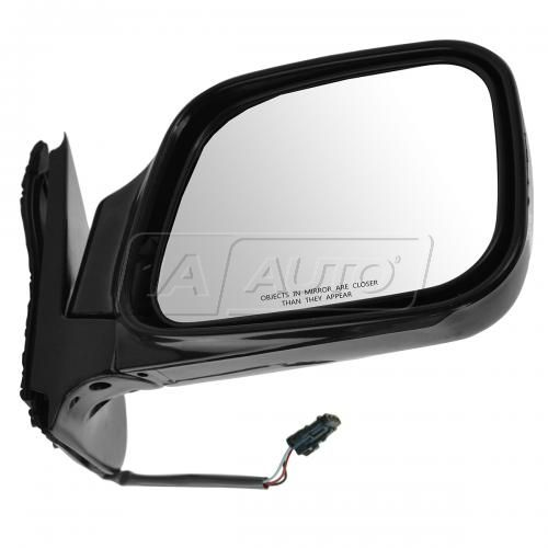 1994-97 Isuzu Rodeo Amigo Mirror Power RH