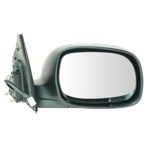 2004-06 Toyota Tundra Mirror Power Chrome RH