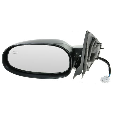 2000-05 Saturn L Series Mirror Power Heated LH