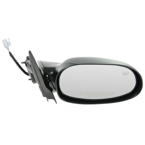 2000-05 Saturn L Series Mirror Power Heated RH