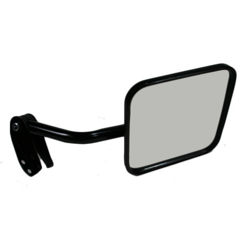 1976-94 Jeep Renault Mirror Manual RH