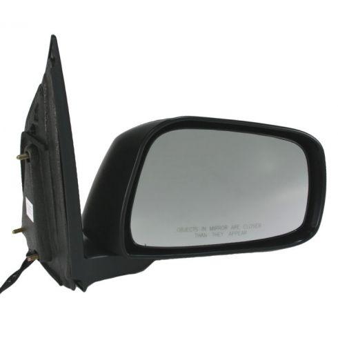 2005-07 Nissan Frontier Pathfinder Xterra Mirror Power RH